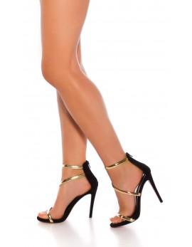 Sandali Zlata