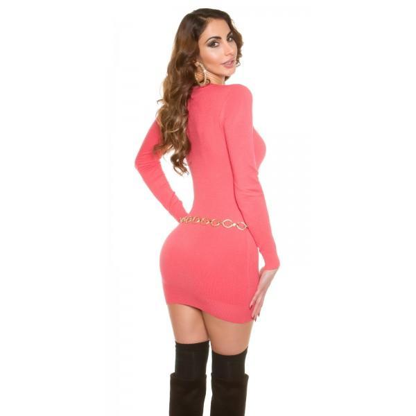 Oblekica Koral