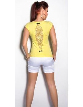 Majica T-shirt Gaja, več barv