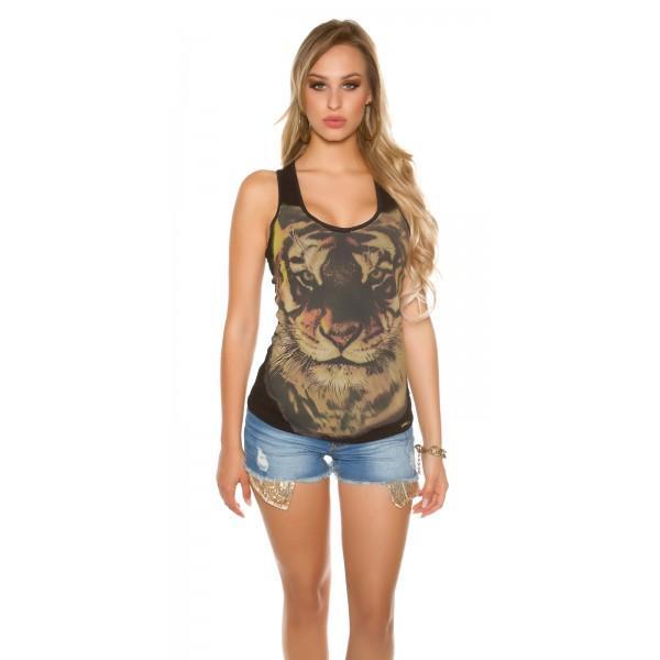 Top Tigerček, več barv