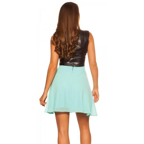 Obleka Nika, več barv