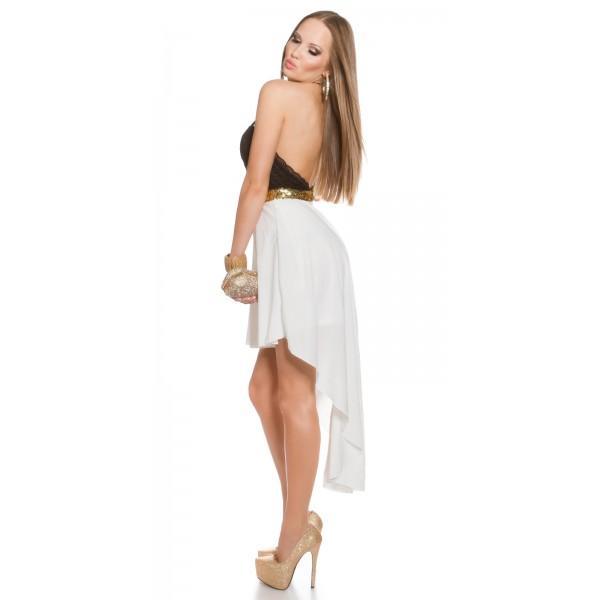 Obleka Glorija, velikost S