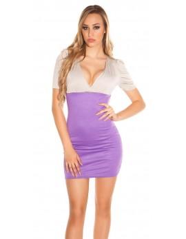 Poletna obleka Neisha, več barv