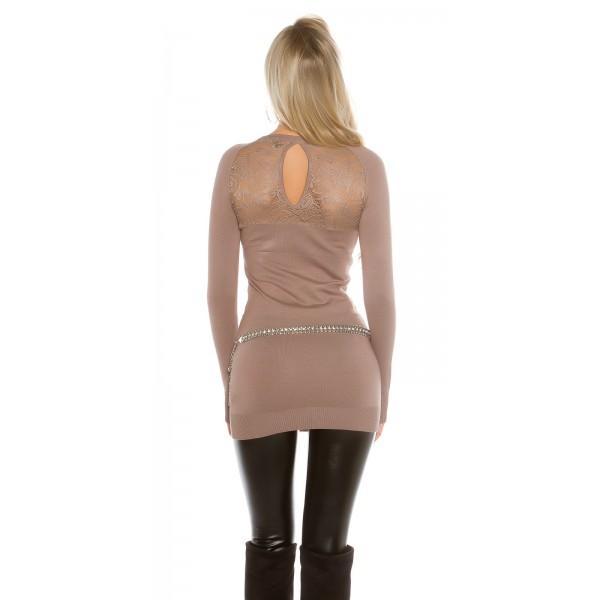 Oblekica Cappucino