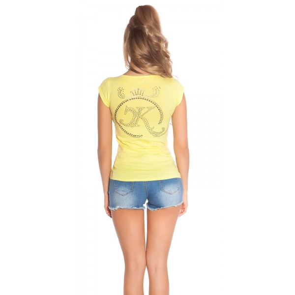 Majica T-shirt Koucla Basic