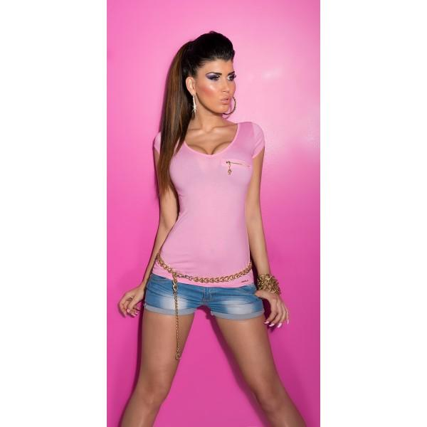 Majica T-shirt Smartia, več barv