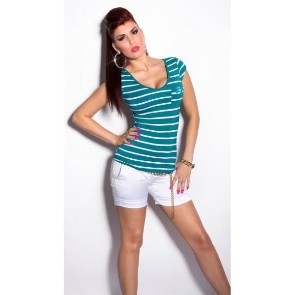 Majica Multibow, več barv