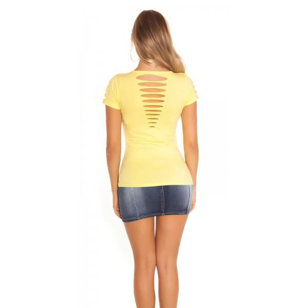 Majica T-shirt Križ, več barv