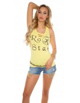 top Rock star