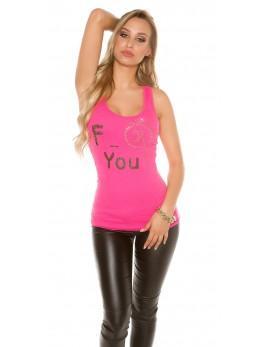 Top F_U! roza