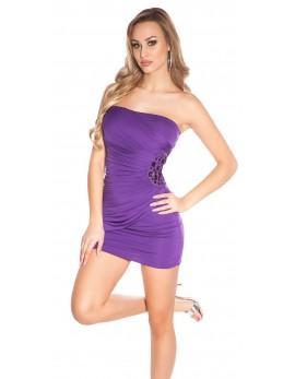 Atraktivna oblekica Katja, več barv
