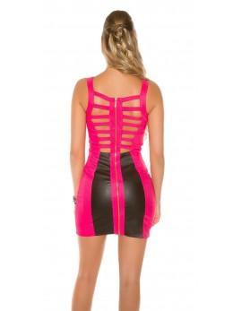 Oblekica Twin, pinki