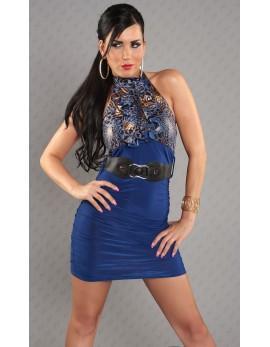 Oblekica Mojito, modra