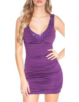 Obleka Katrina, več barv