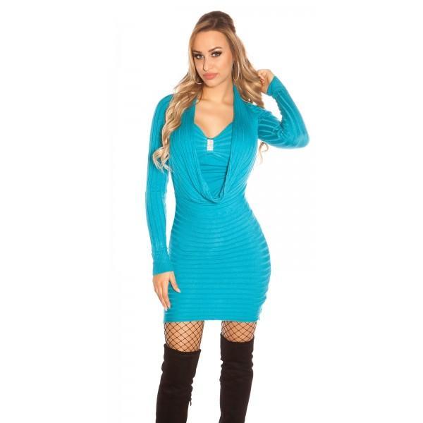 Obleka Noris, več barv