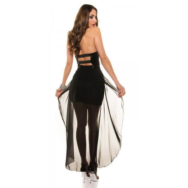 Obleka Dina