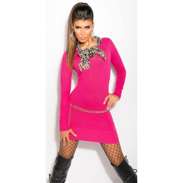 Oblekica z rutko Lea, več barv