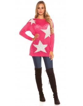 Pulover Stars