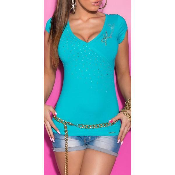 Majica Eva, Več barv