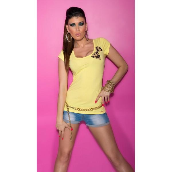 Majica Ori, Več barv