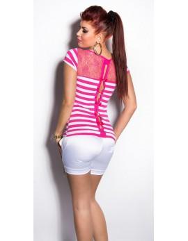 Majica Dasha, več barv