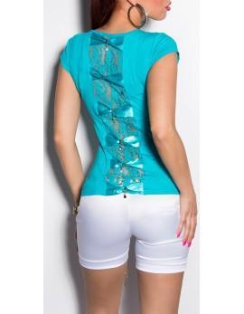 Majica T-shirt multibow