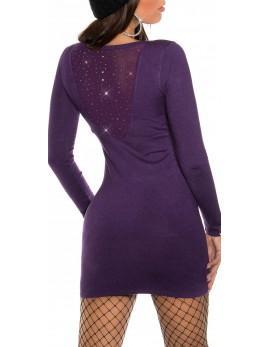 Oblekica Maiya, več barv