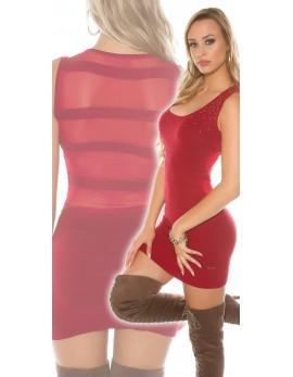 Oblekica brez rokavov Nire, več barv