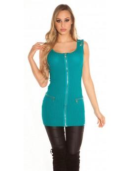 Obleka Mirna, več barv
