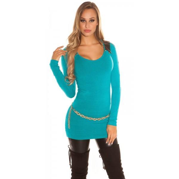 Pulover/ oblekica Alexis, več barv