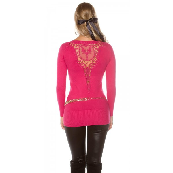 Pulover/oblekica Simfony, več barv
