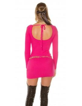 Pulover/oblekica Sandrina, 8 barv