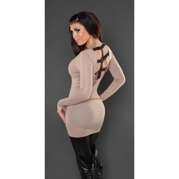 Daljši pulover Lili, več barv