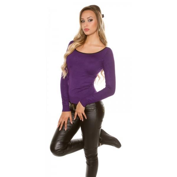 Puloverček Violeta