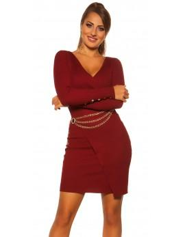 Obleka Livija, več barv